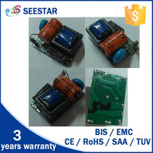 seestar cheap price 5w bulb driver constant current low pf Class 2 LED Power Drivers
