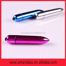 AVB001S 2015 factory price strong vibrating bullet, mini vibrating bullet for man and women