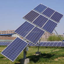 Photovoltaic panels 130W
