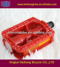xingtai manufacture cheapest bmx bicycle pedals with wholesale price