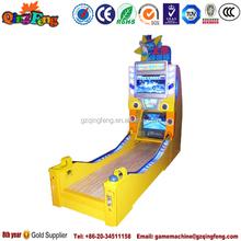 BL-QF005 popular arcade indoor happy balance amusement ticket game machine