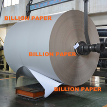 Duplex stocklot Paper for Packing