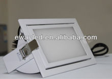 Australian standard surface mounted led rectangular shop lighter saa,150w metal halide replacement