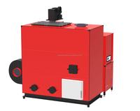 cheap wood pellet hot air boiler for sale