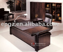 Aristocratic and Elegant Executive desk for manager