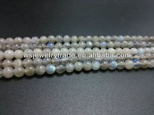 6mm 8mm 10mm 12mm Round Labradorite beads