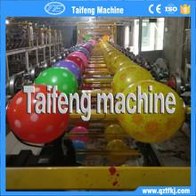TF-BP China high quality 100% nature latex people photo printed latex balloons printing machinery line