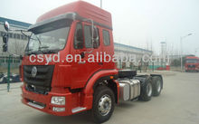 HOT SALE SINOTRUK 6x4 EGR 3 TRACTOR TRUCK/PRIME MOVER 336HP