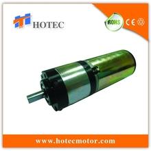 Low voltage power supply 12/24 Vdc DC MICRO PLANETARY GEARMOTORS