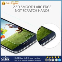 [GGIT] Best Mobile Phone tempered Glass for Samsung for Galaxy S4 I9500 Screen Protector