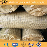 hight quality welded wire mesh for dog cages making of china supplier