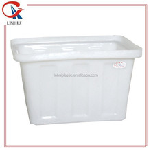 50LITER rectangular tak plastic container for seedling cultivation
