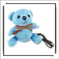 Bear Design Toy USB Webcam