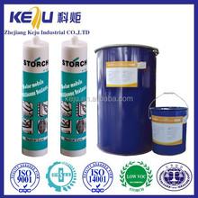 For general purpose interior and exterior caulking acrylic sealant