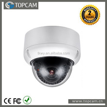 2.0 Megapixel 1080P CCTV Surveillance HD AHD Vandalproof Indoor Camera With 2.8-12mm Lens 36Pcs IR Led Night Vision 30M