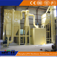 2015 hot sale kaoline super fine limestone grinding mill in China