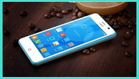Wholesale cheap MTK6735 Quad Core android 5.1 GPS smartphones RAM 1G 4.5inch 4G mobile phones zp330 in china phone