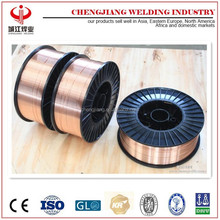 Manufacturer directly supply CO2 gas shielded welding wire