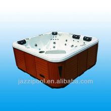JAZZI Whirlpool Bathtub SKT338E-5