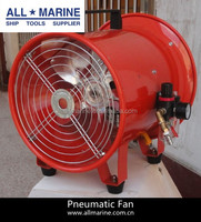 Pneumatic Explosion-proof Ventilation Fans