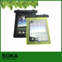 waterproof pouch for ipad 12 inch tablet