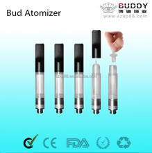 USA hot sell Bud cartridge&atomizer&cartomizer for oil/ extract/ concentrate/ CBD