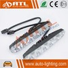 Promotion auto drl led car led drl daylight running lamp