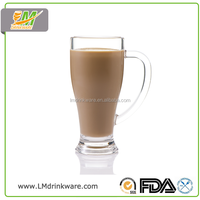 Good quality pc restaurant used bulk plastic coffee mugs