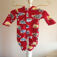 Winter Soft Cheap Baby Rompers