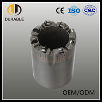 Diamond core drill bit/ PDC core drill bit for oilwell and water well