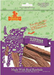 Factory for sale Beef Stick wholesale pet food