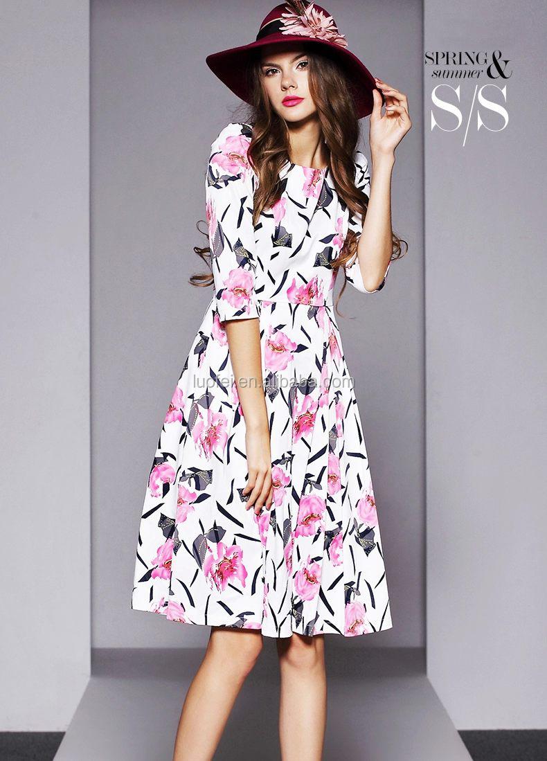 Dress buy elegant dress casual dress designs cotton long dresses