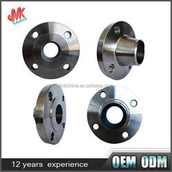 OEM manufacturer Precision Aluminum Machining cnc lathe parts / cnc precision lathe machine parts and function