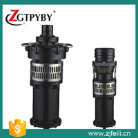2015 New Products QY Series Oil Filled Electric Motor Fountain Pump