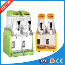 Famous exported commercial slush machine / snow melt machine