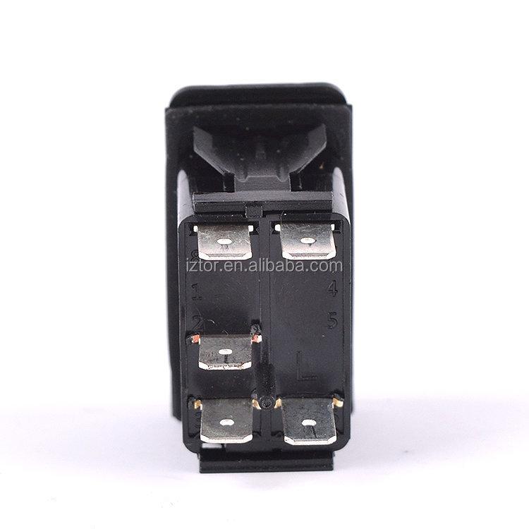 spst lighted rocker switch wiring diagram images rocker switch switchmarine lighted rocker switchspst marine switch
