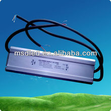 200w led driver power supply,ip67 led power supply,ip67 waterproof led transformer