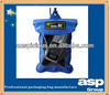 Waterproof Mobilephone Bags Blue Air Upfloated PVC Cellphone Bags