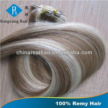Alibaba Trade Assurance Human Remy 36 inch hair extensions clip in