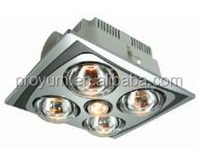 led infrared heater