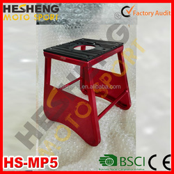 the most Popular and Super Quality of Xingyue Motorcycle Stand heSheng Provide Trade Assurance MP5