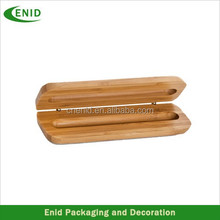 Wood Packaging Box For Pen