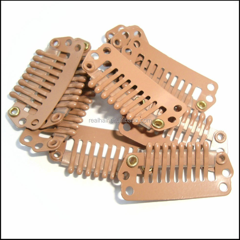 Wig Extension Clips 54