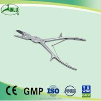 Double Joint Bone Scissors orthopedic surgical instrument