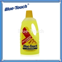 Blue-Touch Environmentally liquid Organic Cleaners multi-purpose Cleaners 1000ml