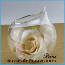 Different types glass vase,glass vases for centerpieces,glass terrarium for centerpieces