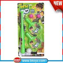 Toy Baseball Bat Small Size ,Cheap Baseball Bat Toy