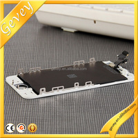 Alibaba Golden Supplier for iphone 5c lcd with digitizer assembly, for iphone 5c screen replacement