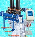 de calidad superior de control automático del molde personalizado para la piscina de natación con oem de fábrica