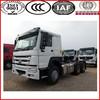 China best brand SINOTRUK HOWO 40-80 ton trailer truck sinotruk howo tractor truck low price sale